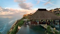 Bulgari Hotels &amp; Resorts, Bali  Uluwatu, Indonesia