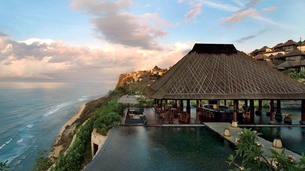 Bulgari Hotels & Resorts, Bali — city, country