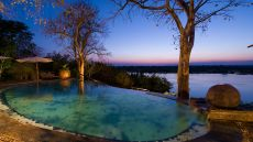 The River Club — Victoria Falls, Zambia