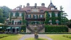 Schlosshotel Lerbach  Bergisch Gladbach, Germany