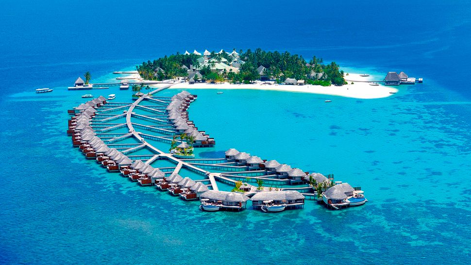 W Retreat & Spa Maldives — city, country