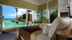 Aleenta Resort & Spa, Phuket Phangnga — Natai Beach, Thailand