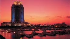 The Ritz-Carlton, Doha — Doha, Qatar