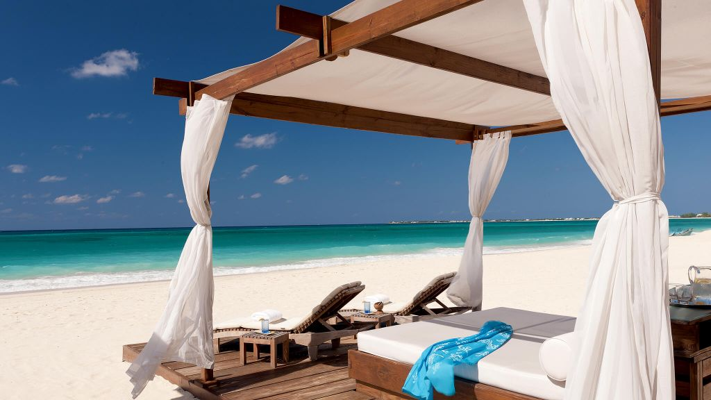 The Ritz-Carlton, Grand Cayman — city, country