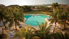The Ritz-Carlton Golf & Spa Resort, Rose Hall — Montego Bay, Jamaica