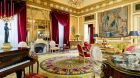 — The St. Regis Rome — city, country