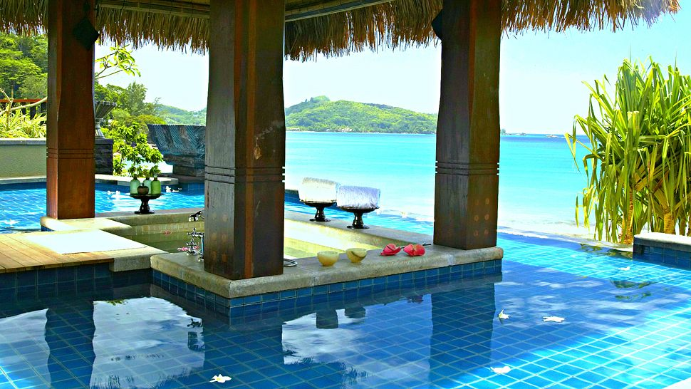 Maia Luxury Resort & Spa Seychelles — city, country