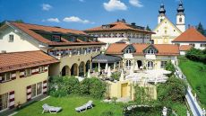 Residenz Heinz Winkler  Aschau im Chiemgau, Germany
