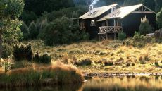 Cradle Mountain Lodge — Cradle Mountain, Australia