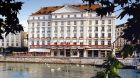 — Four Seasons Hotel des Bergues Geneva — city, country