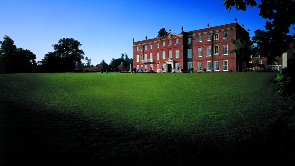Four Seasons Hotel Hampshire, England — city, country