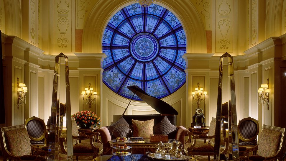 Four Seasons Hotel Cairo at The First Residence — city, country