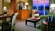 Four Seasons Hotel Cairo at Nile Plaza — Cairo, Egypt