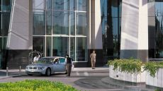 Four Seasons Hotel Riyadh at Kingdom Centre — Riyadh, Saudi Arabia