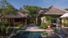 Four Seasons Resort Bali at Jimbaran Bay — Jimbaran, Indonesia