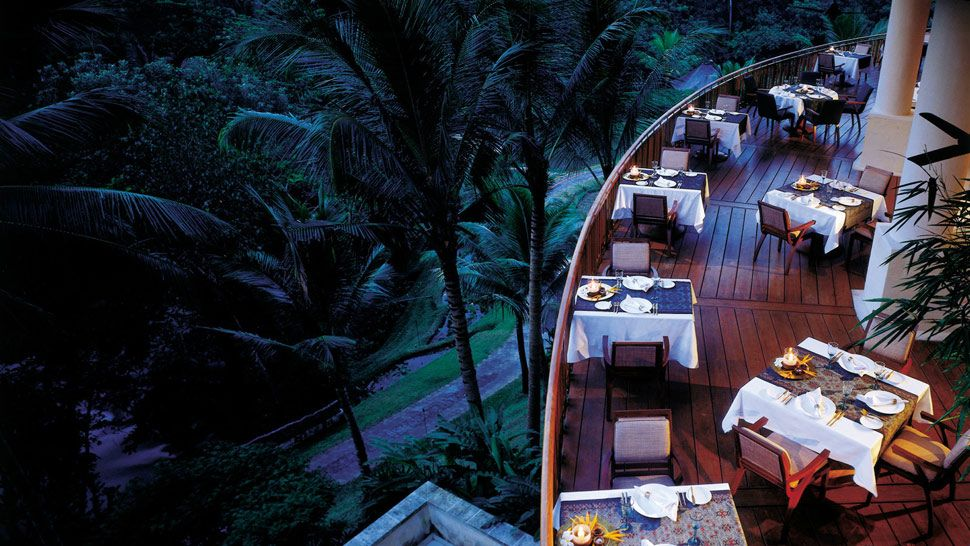 Four Seasons Resort Bali at Sayan — city, country
