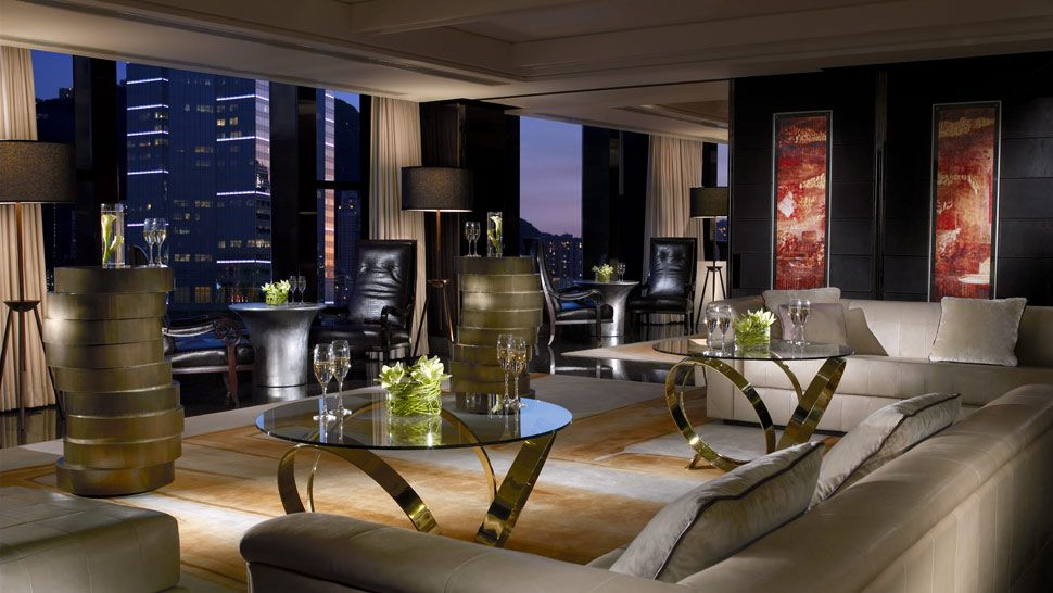 Four Seasons Hotel Hong Kong  city, country