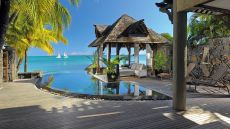 Royal Palm Hotel  Grand Baie, Mauritius