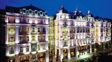 Corinthia Hotel Budapest  Budapest, Hungary