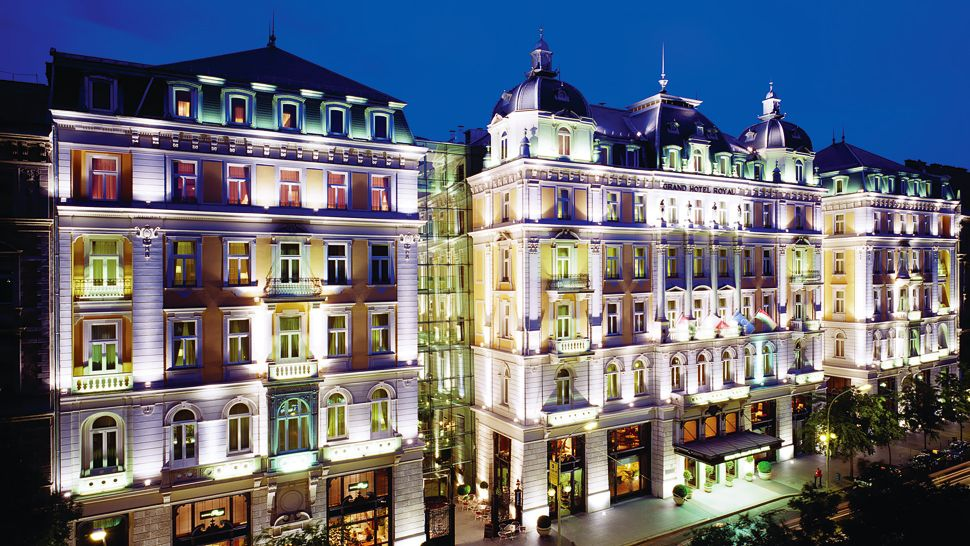 Corinthia Hotel Budapest  city, country