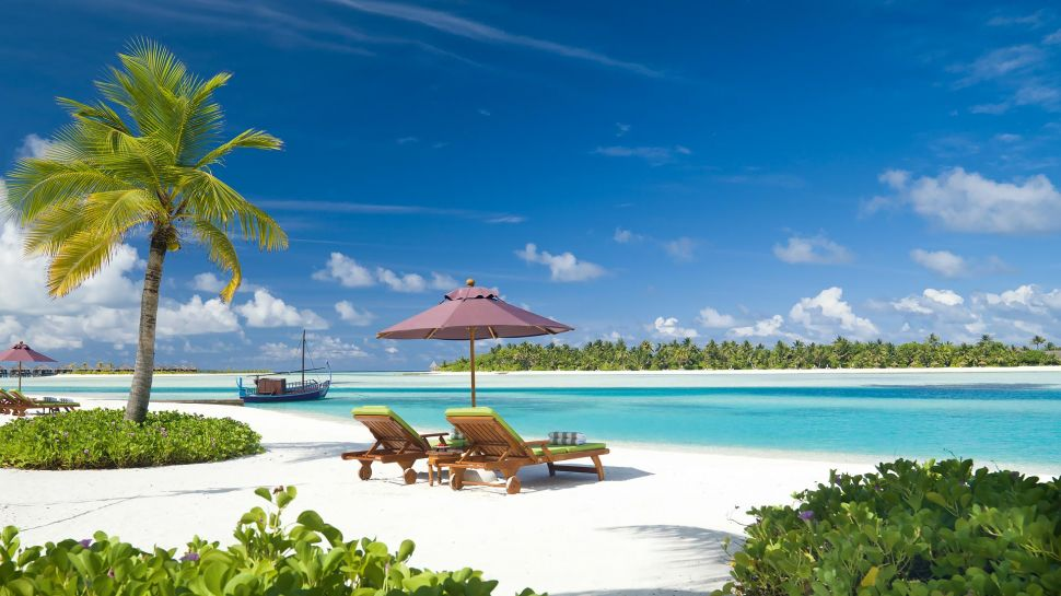 Naladhu Maldives — city, country