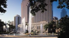 Four Seasons Hotel Philadelphia — Philadelphia, United States