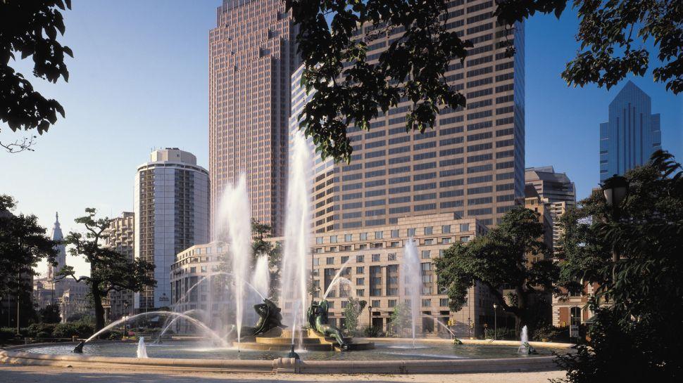 four seasons hotel philadelphia pennsylvania united states