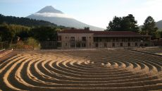Filadelfia Coffee Resort — Antigua, Guatemala