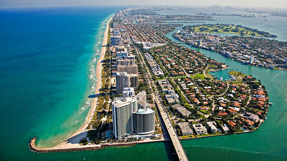 ONE Bal Harbour Resort & Spa — city, country