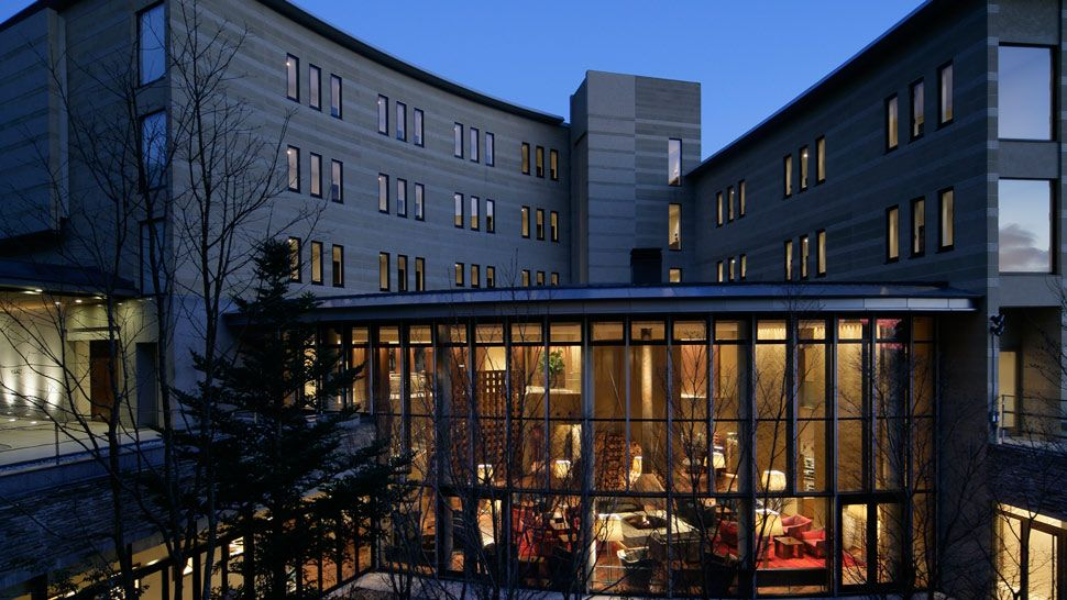 Hyatt Regency Hakone Resort & Spa — city, country