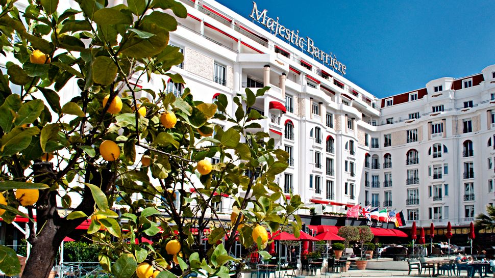 Htel Majestic Barrire Cannes  city, country