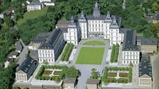 Grandhotel Schloss Bensberg  Bergisch Gladbach, Germany