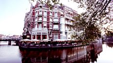 Hotel de lEurope  Amsterdam, Netherlands