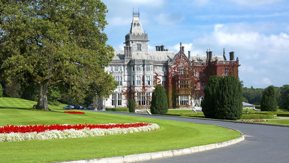 Adare Manor Hotel & Golf Resort — city, country