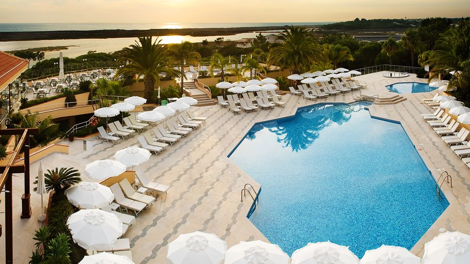 Hotel Quinta do Lago — city, country