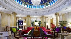 Gran Meliá Fénix — Madrid, Spain