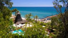Marbella Club Hotel, Golf Resort & Spa — Marbella, Spain