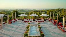 Castillo Hotel Son Vida, a Luxury Collection Hotel — Son Vida, Spain