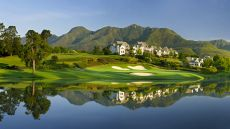 Fancourt  George, South Africa