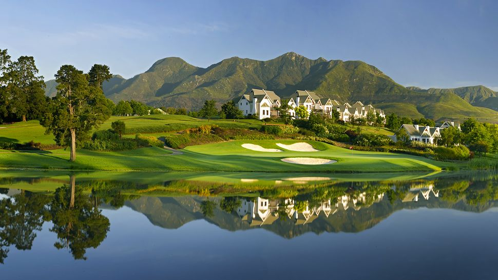 Fancourt — city, country