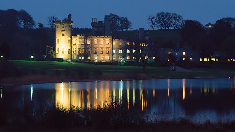 Dromoland Castle Hotel — city, country