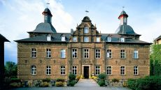 Schlosshotel Hugenpoet  Essen, Germany