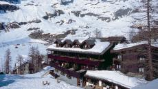 Hotel Hermitage  Cervinia, Italy