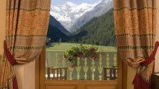 Hotel Bellevue  Cogne, Italy