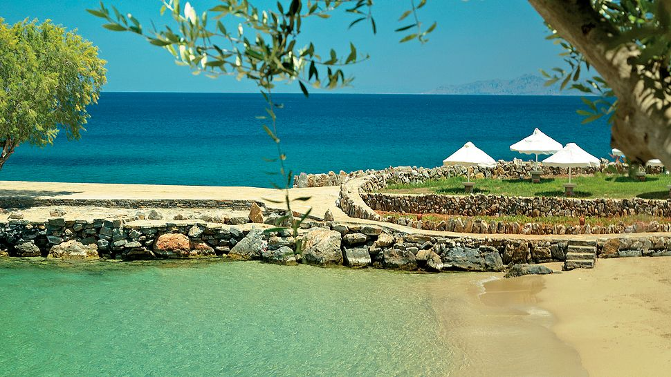 Elounda Mare Hotel — city, country