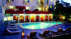 The American Colony Hotel — Jerusalem, Israel