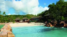 Constance Lemuria Resort  Anse Kerlan, Seychelles