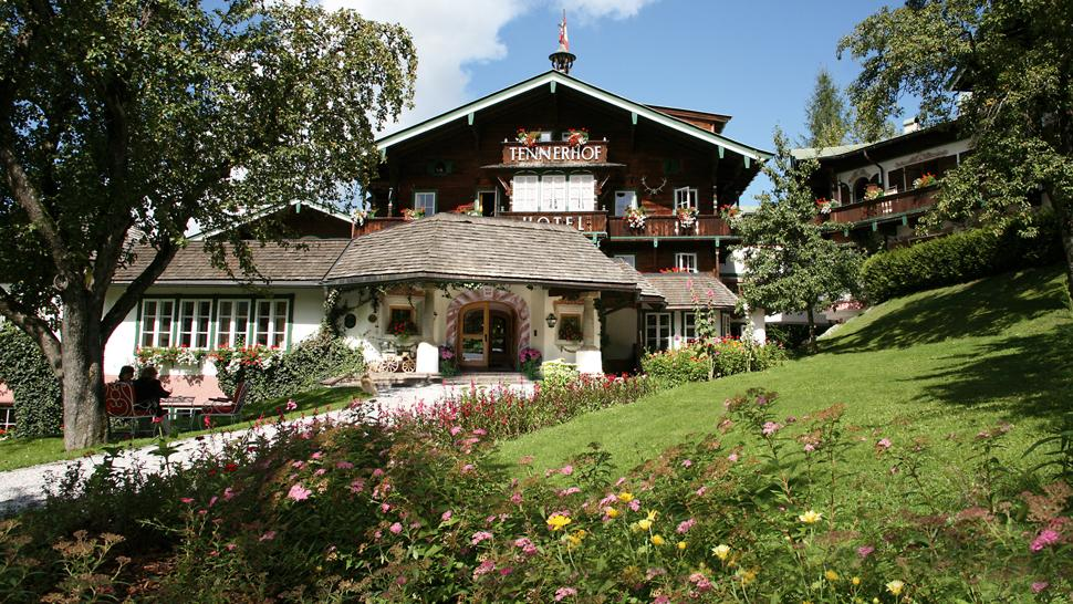 Hotel Tennerhof  city, country