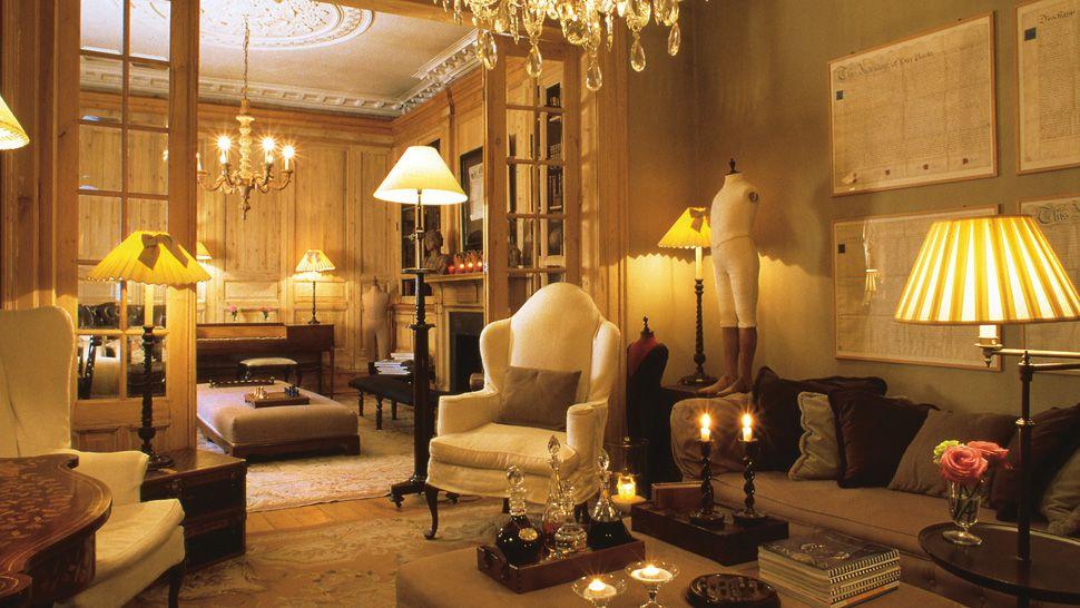 Flanders Hotel Room Rate Changes