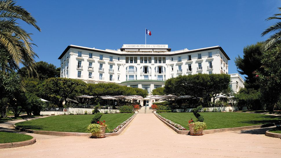 Grand-Hotel du Cap-Ferrat — city, country